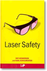 Laser Safety (Book)