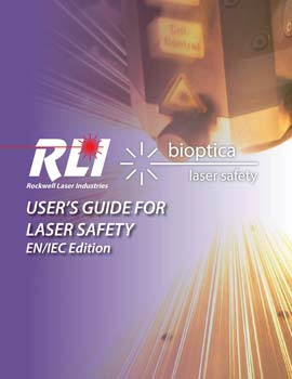 Users Guide for Laser Safety, EN/IEC Edition