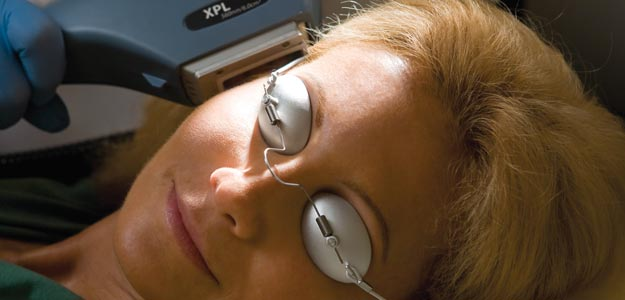 Aesthetic Laser Safety Training Courses at RLI