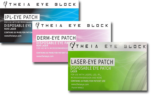 Theia Eye Shields